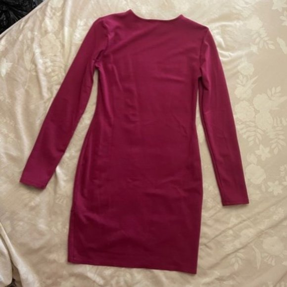 Long sleeve Forever 21 Dress